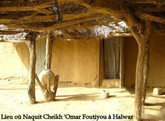 Dossiers spéciaux - Cheikh 'Omar Foutiyou Tall - lieu de naissance - Tidjaniya.com